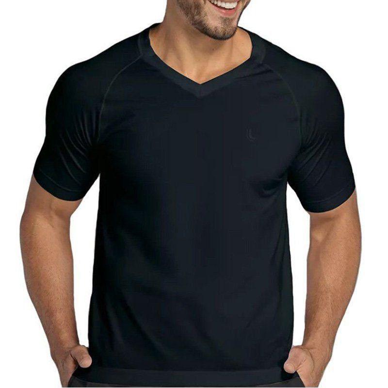 Camiseta fitness musculação t-shirt Lupo --