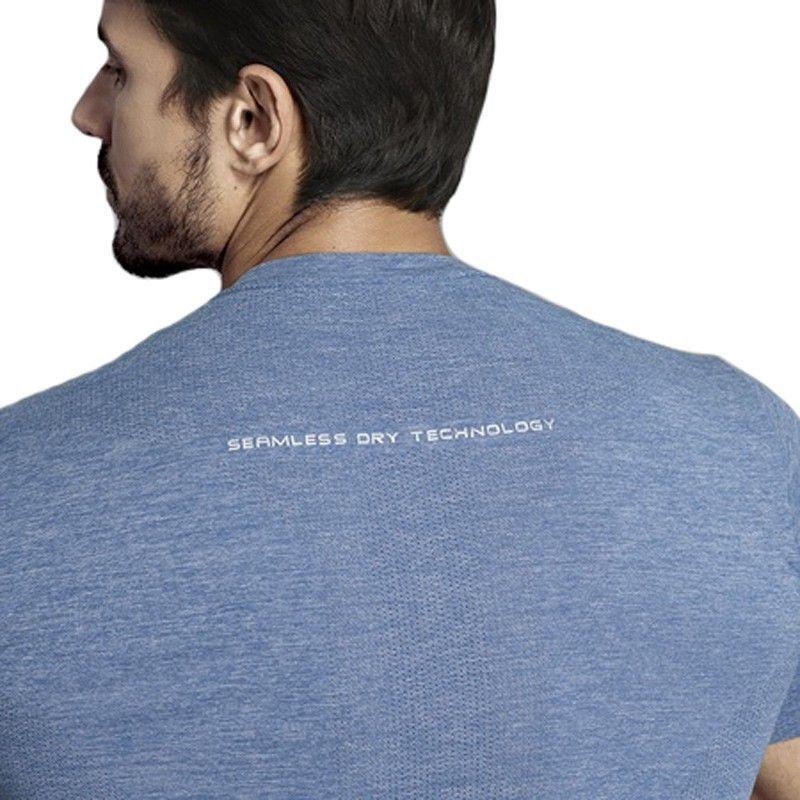 Camiseta Sport Run Masculina Fitness corrida Lupo -