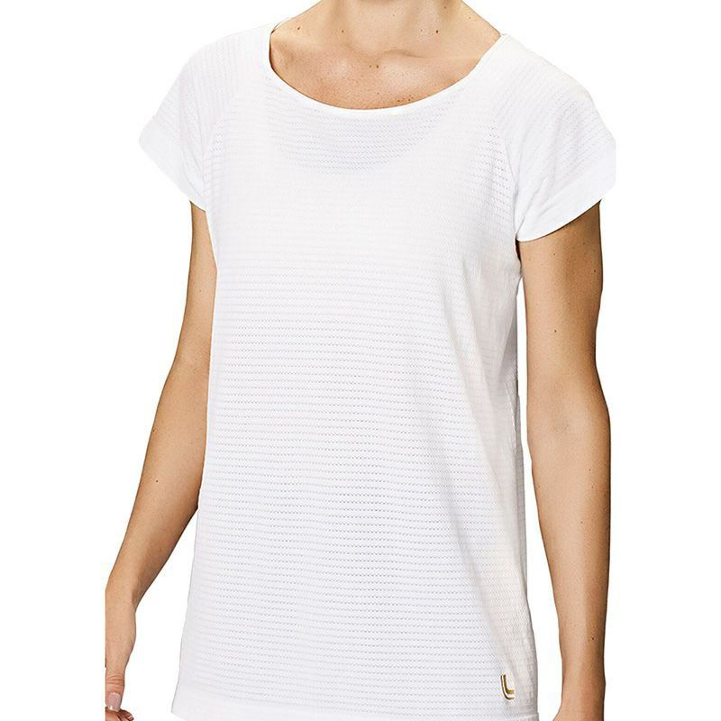 Camiseta Lupo Sport Studio II Feminina .