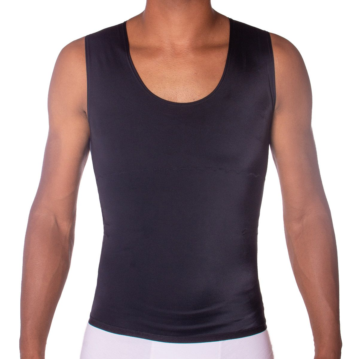 Camiseta Postural Masculina Shapewear Vi Menswear