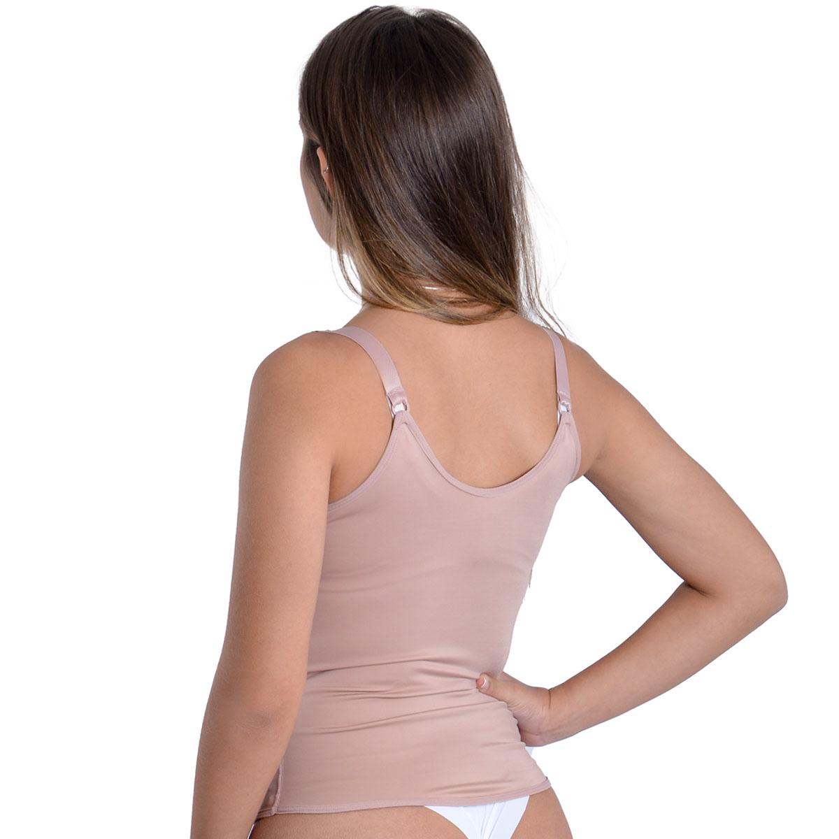Cinta modeladora corselet Princesa Catarina