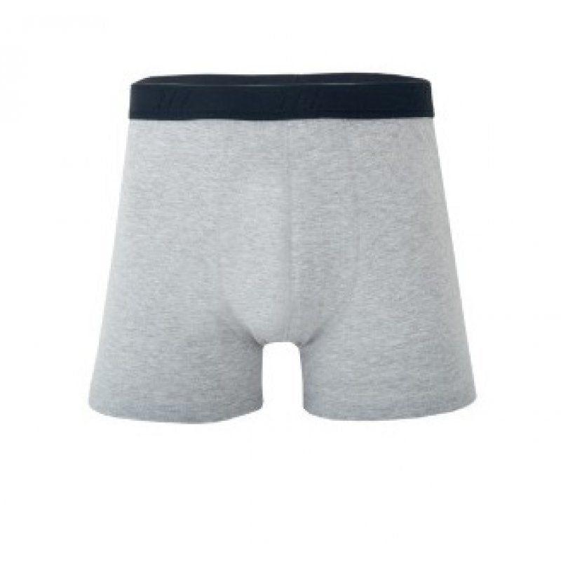 Cueca Masculina Modelo Boxer Em Algodão Trifil Ref. QE5322
