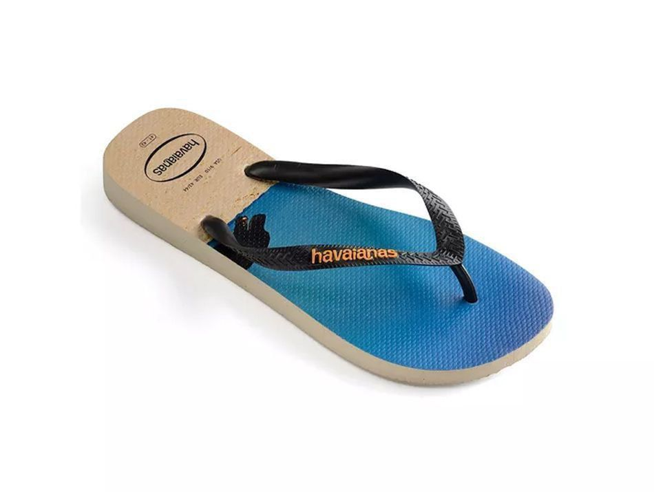 Chinelo Havaianas Masculina Hype Praia Adulto
