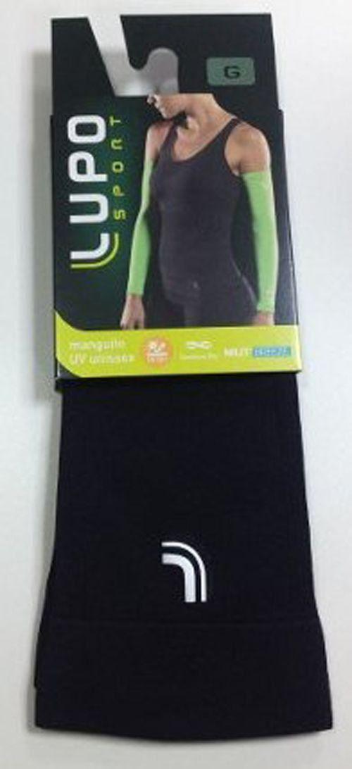 KIT 10 Manguito unissex proteção de braço para esportes Lupo
