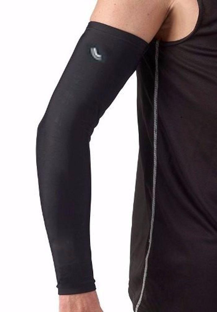 KIT 20 Manguito unissex proteção de braço para esportes Lupo