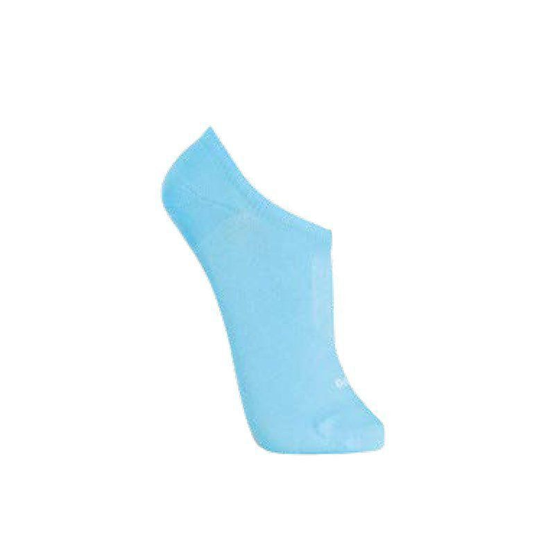 Kit 3 meias femininas soquetes Lupo