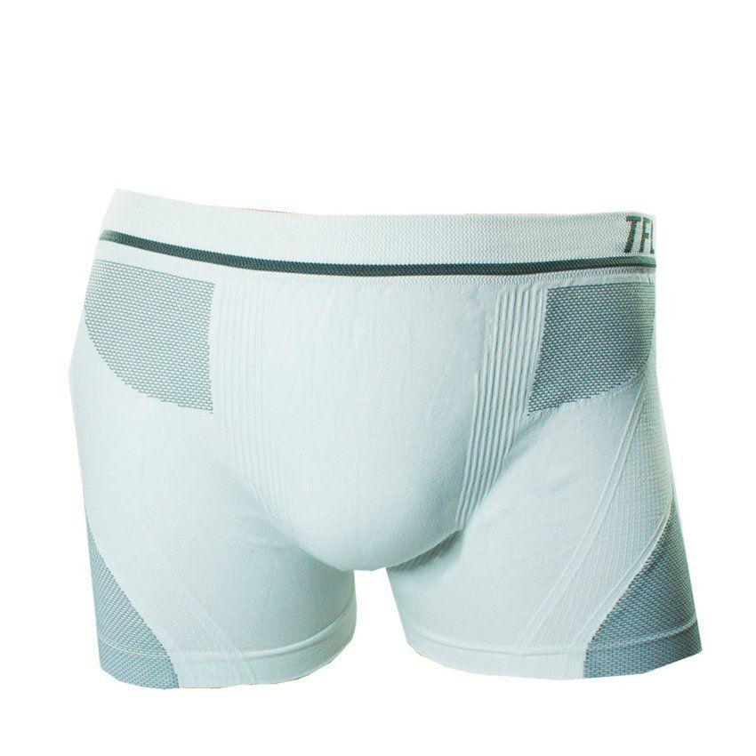 Kit Com 10 Cuecas Masculina Em Microfibra Modelo Boxer Trifil