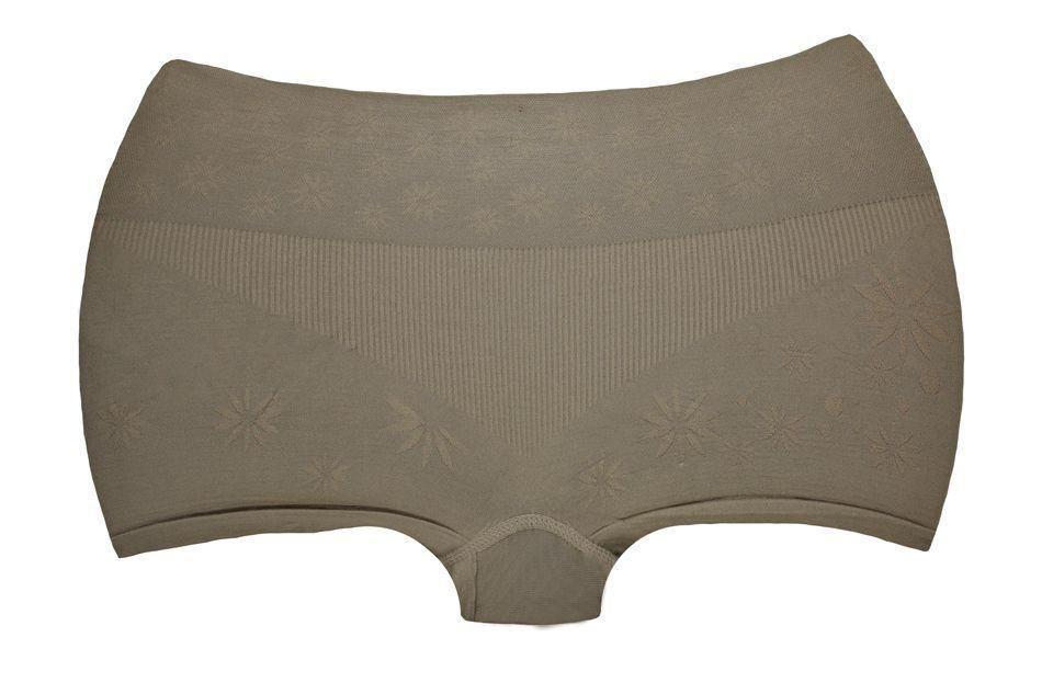 KIT Com 3 Calcinhas Shorts Feminina Modelo Boxer Shortinho Amorarma CB-7R-10Q