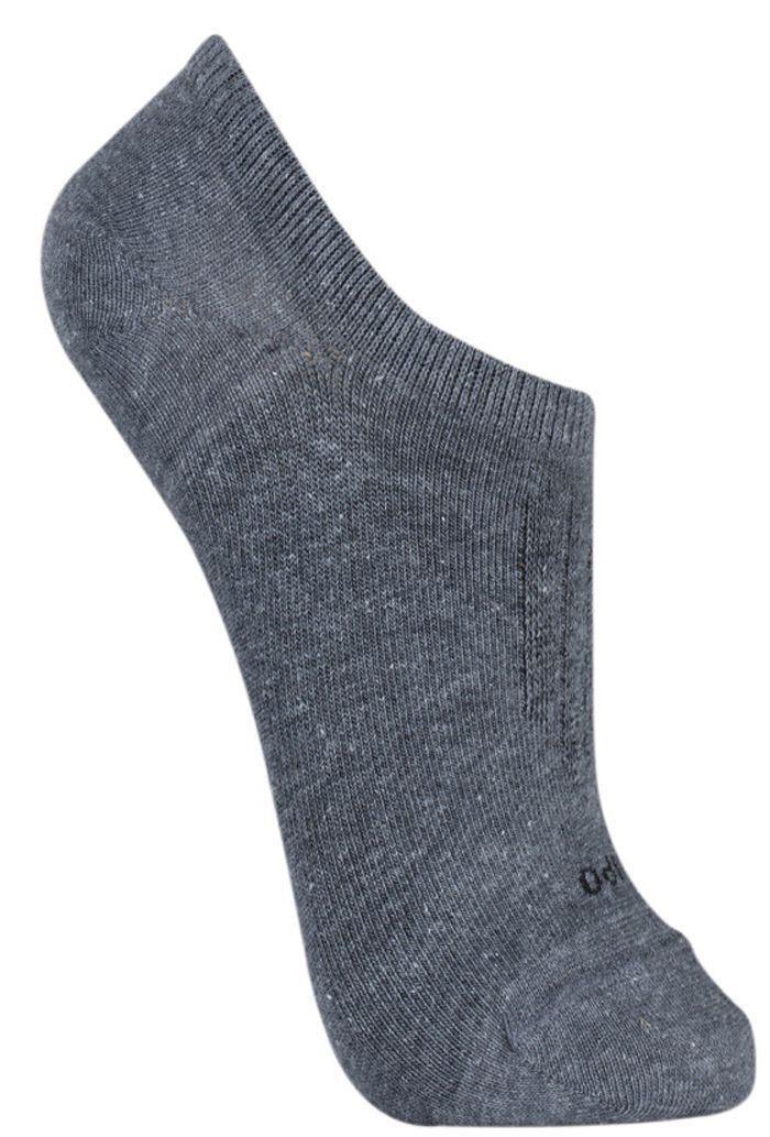KIT com 3 meias soquetes femininas Lupo