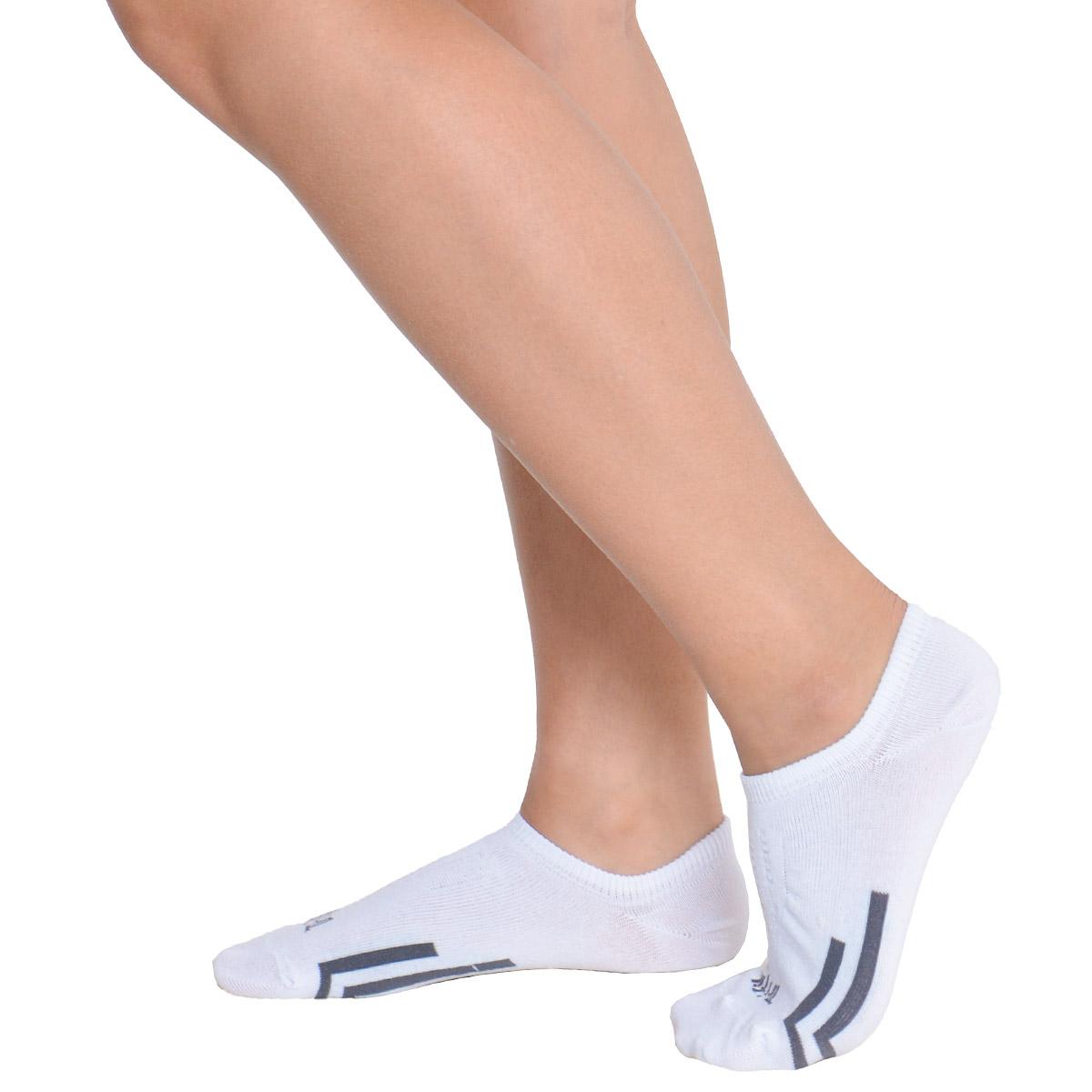 KIT com 3 meias invisível Trifil