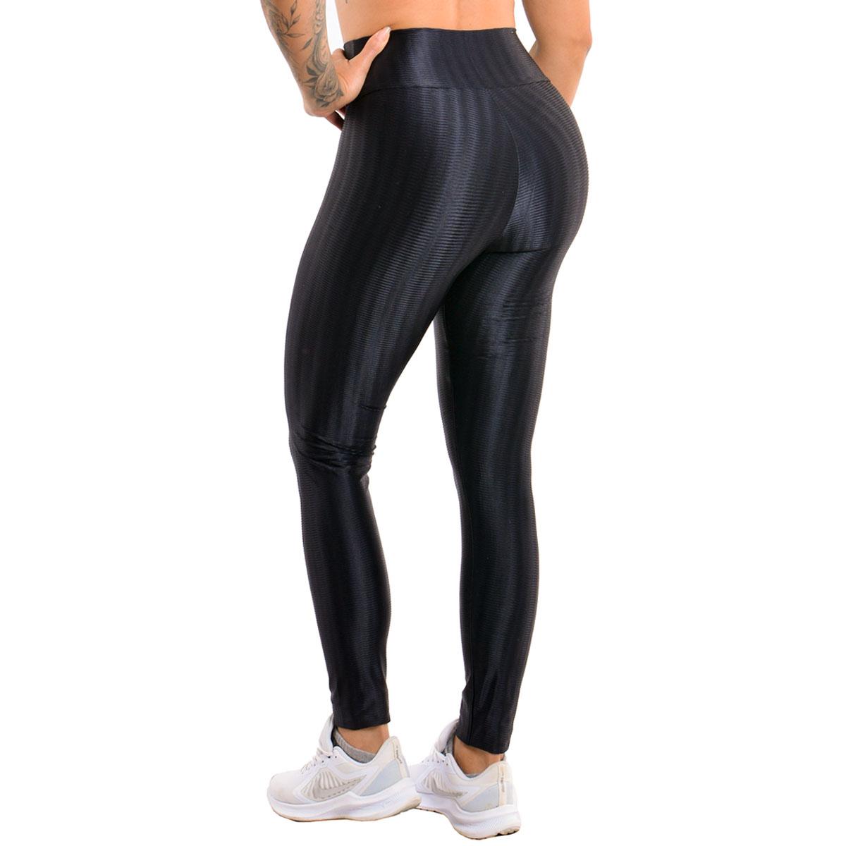 Legging 3D feminino fitness Selene