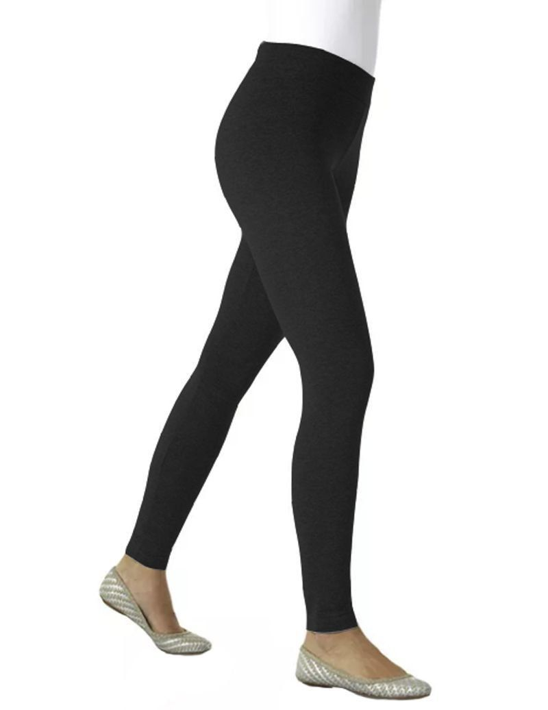 Legging Calça algodão sem costura roupa feminino Loba Lupo