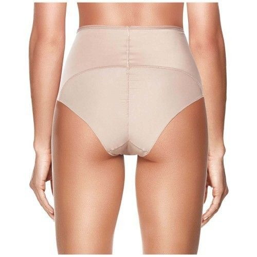 Calcinha cinta modeladora redutora compressão shapewear kit 2 Liebe .