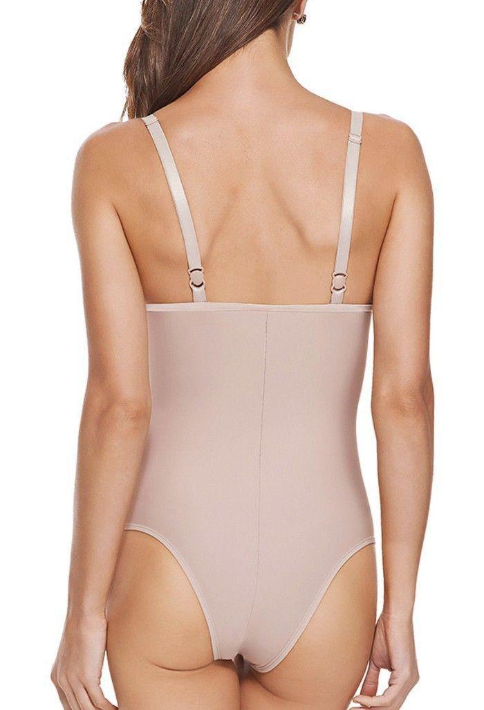 cinta Body Modelador compressão afina cintura com bojo Liebe