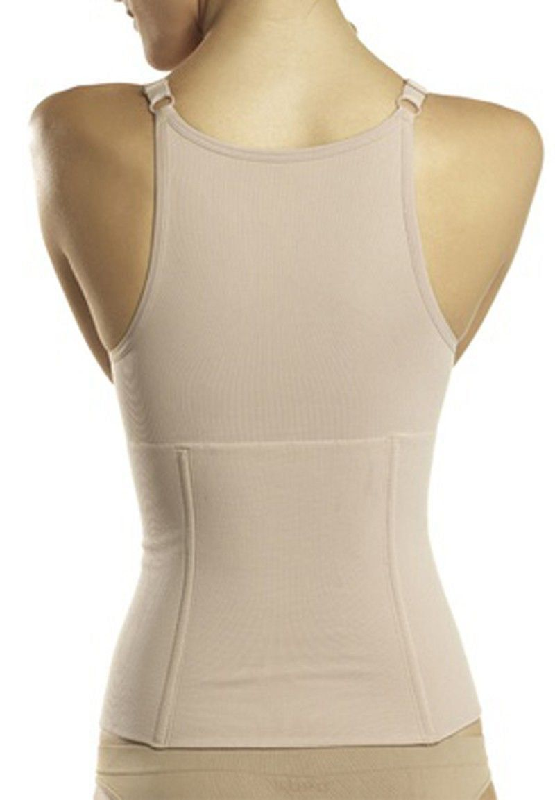 Corpete up bra modelador redutor slim Loba Lupo