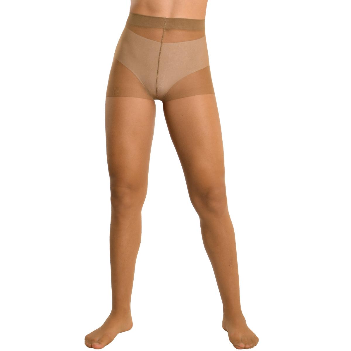 Meia calça feminina finíssima selene