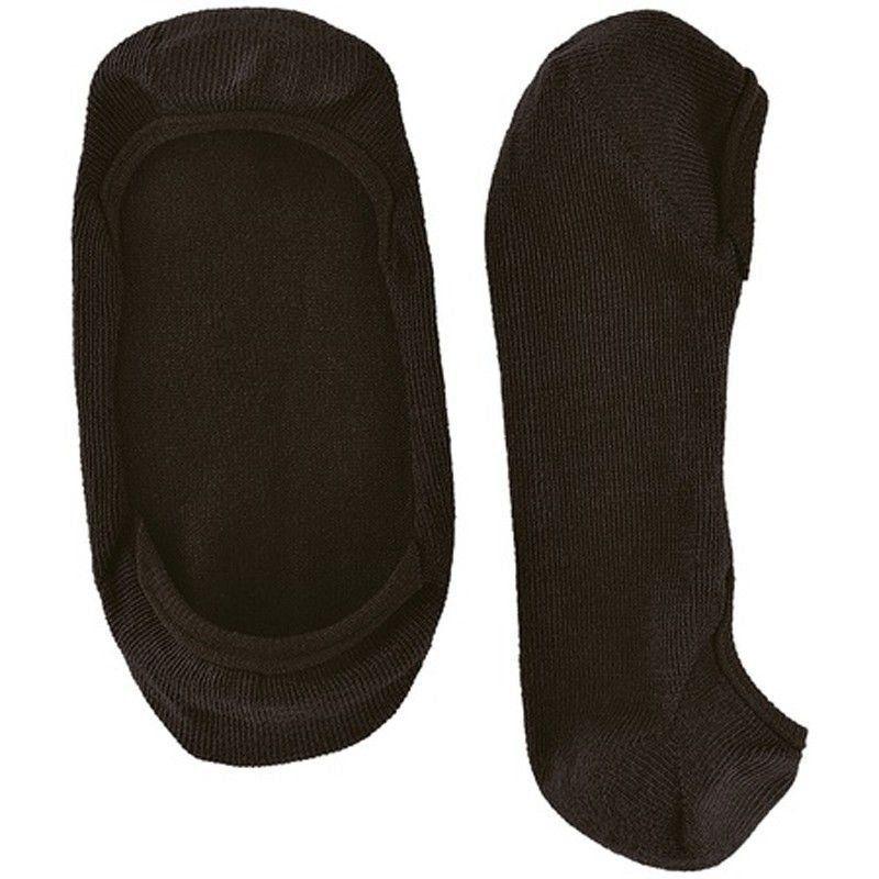 Kit com 3 Meias femininas Lupo - sapatilha invisível-  ref 4932