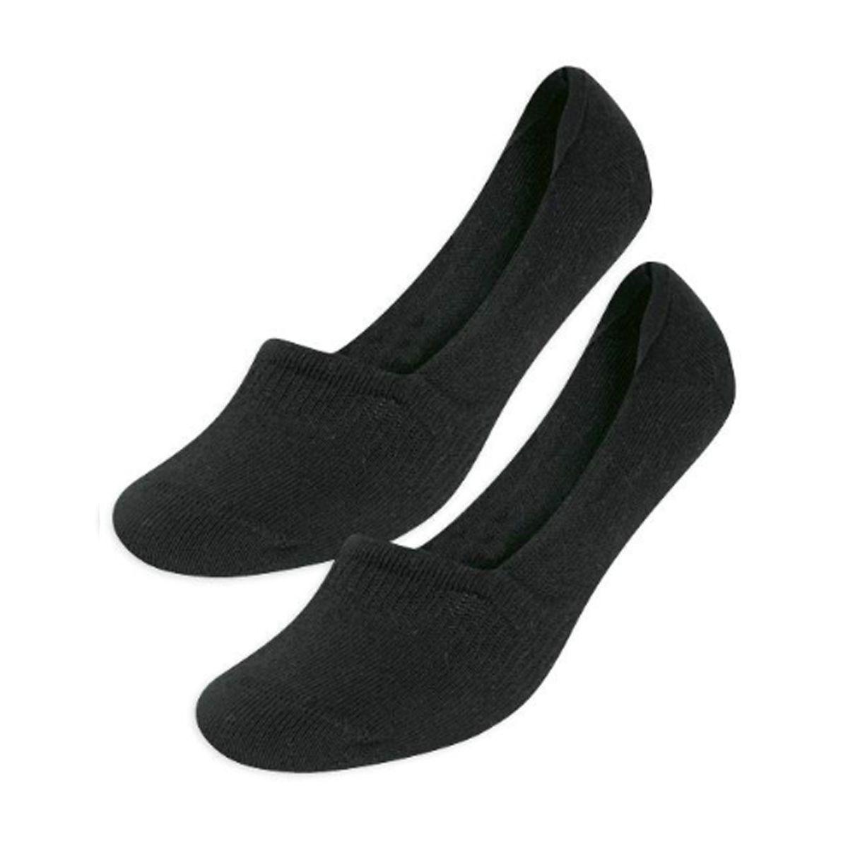Meia masculina sapatilha invisível Selene