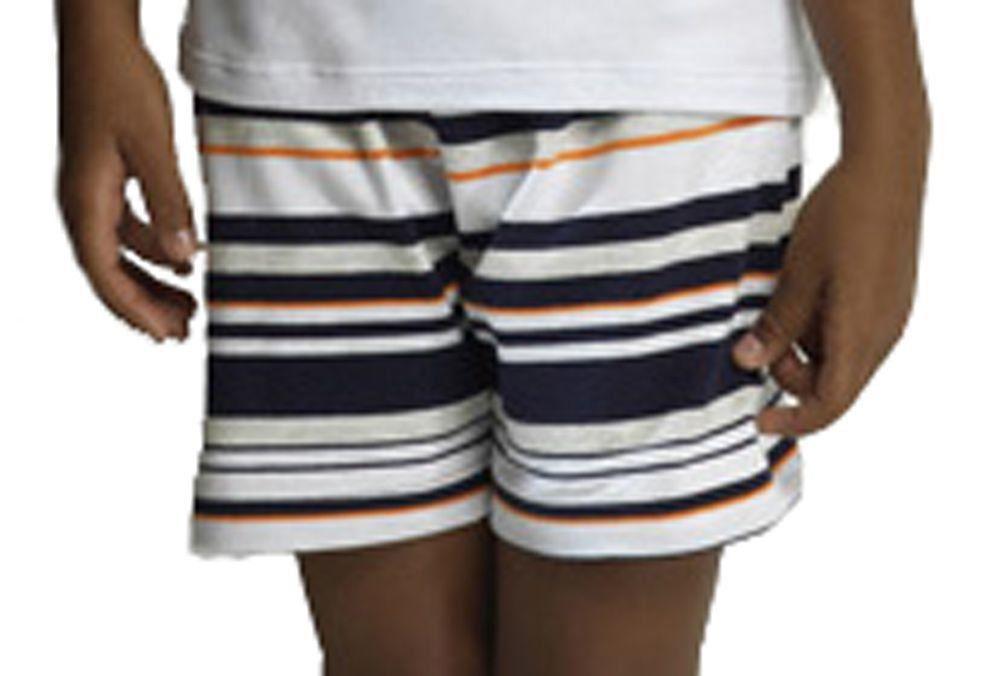 Pijama feminino curto verão infantil Lupo
