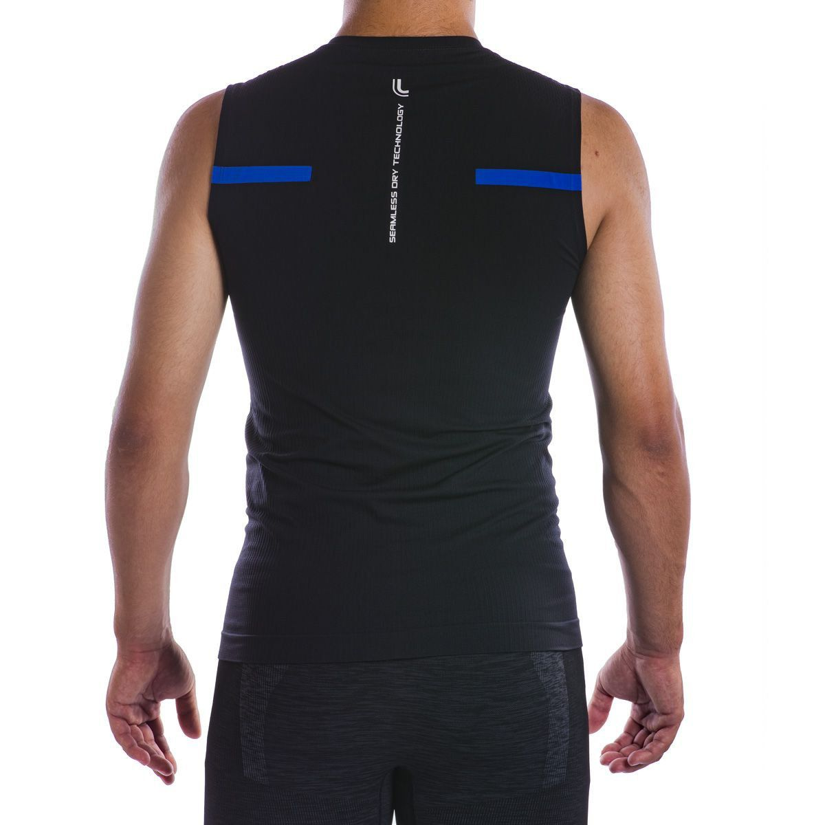 Regata Warm Masculina Advanced Lupo Sport