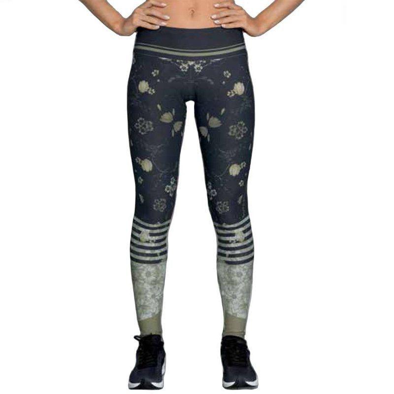 Roupa academia ginástica fitness legging calça feminina Lupo