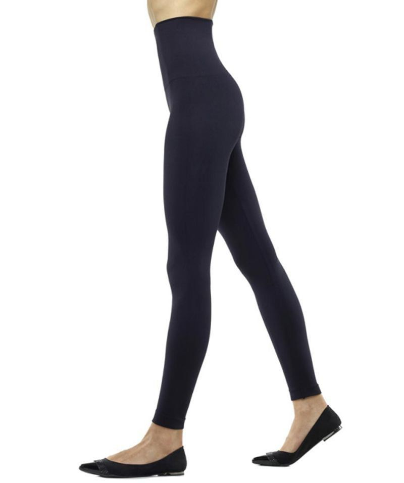 Roupa feminina Calça legging cintura alta sem costura Loba Lupo .