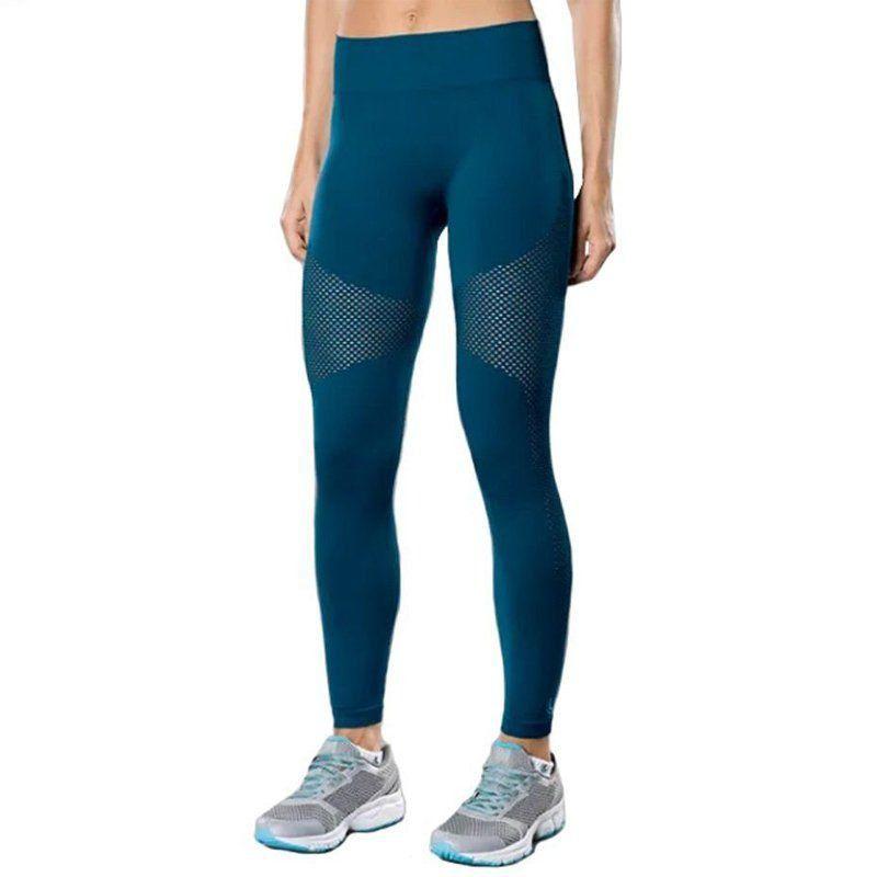 a9603b51f Roupa feminina para academia fitness Calça legging da Lupo 71703 - Bra  Lingerie ...