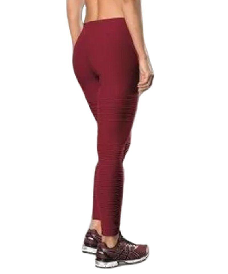 Roupa para academia fitness - Calça legging feminina Lupo