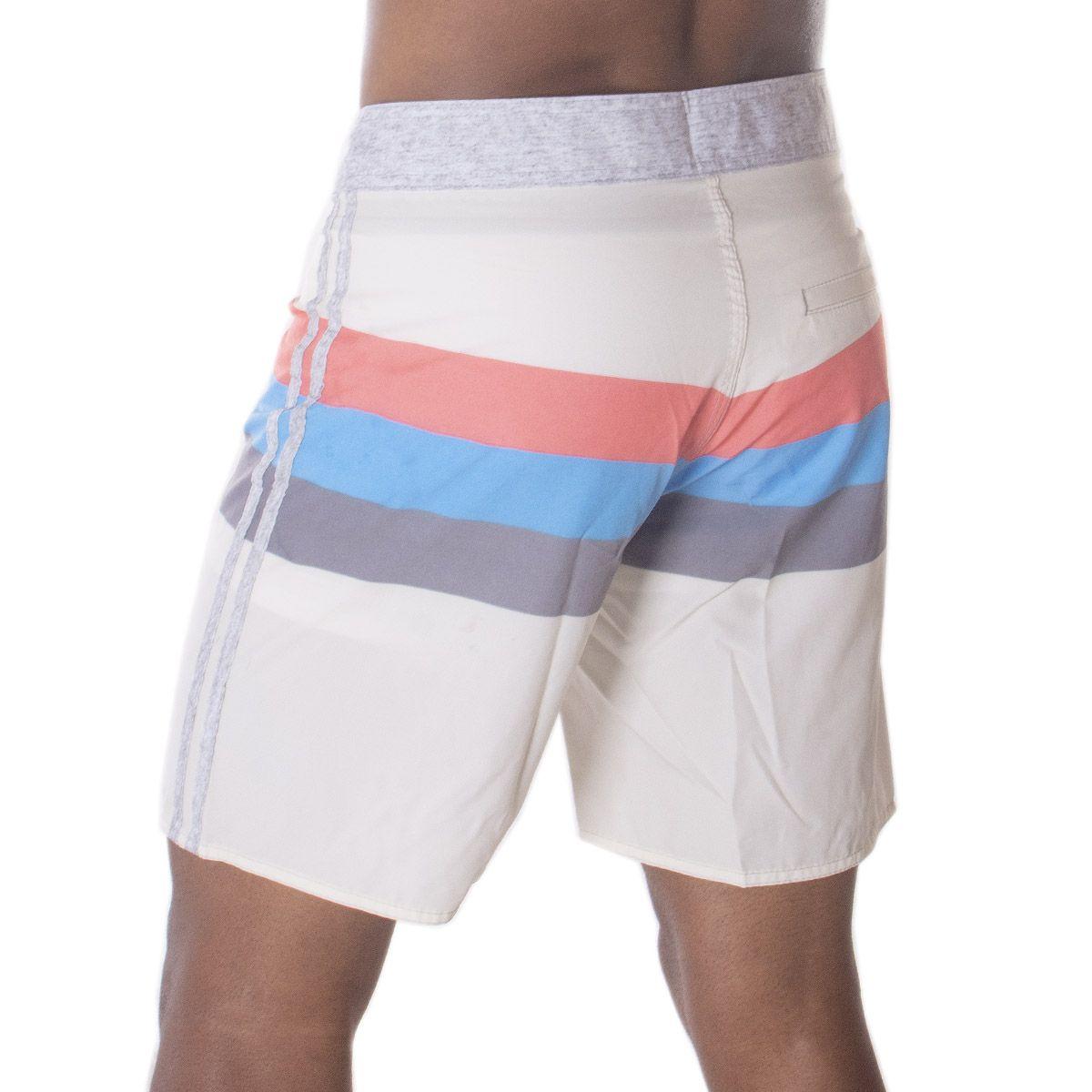 Short Masculino Lupo Beachwear .