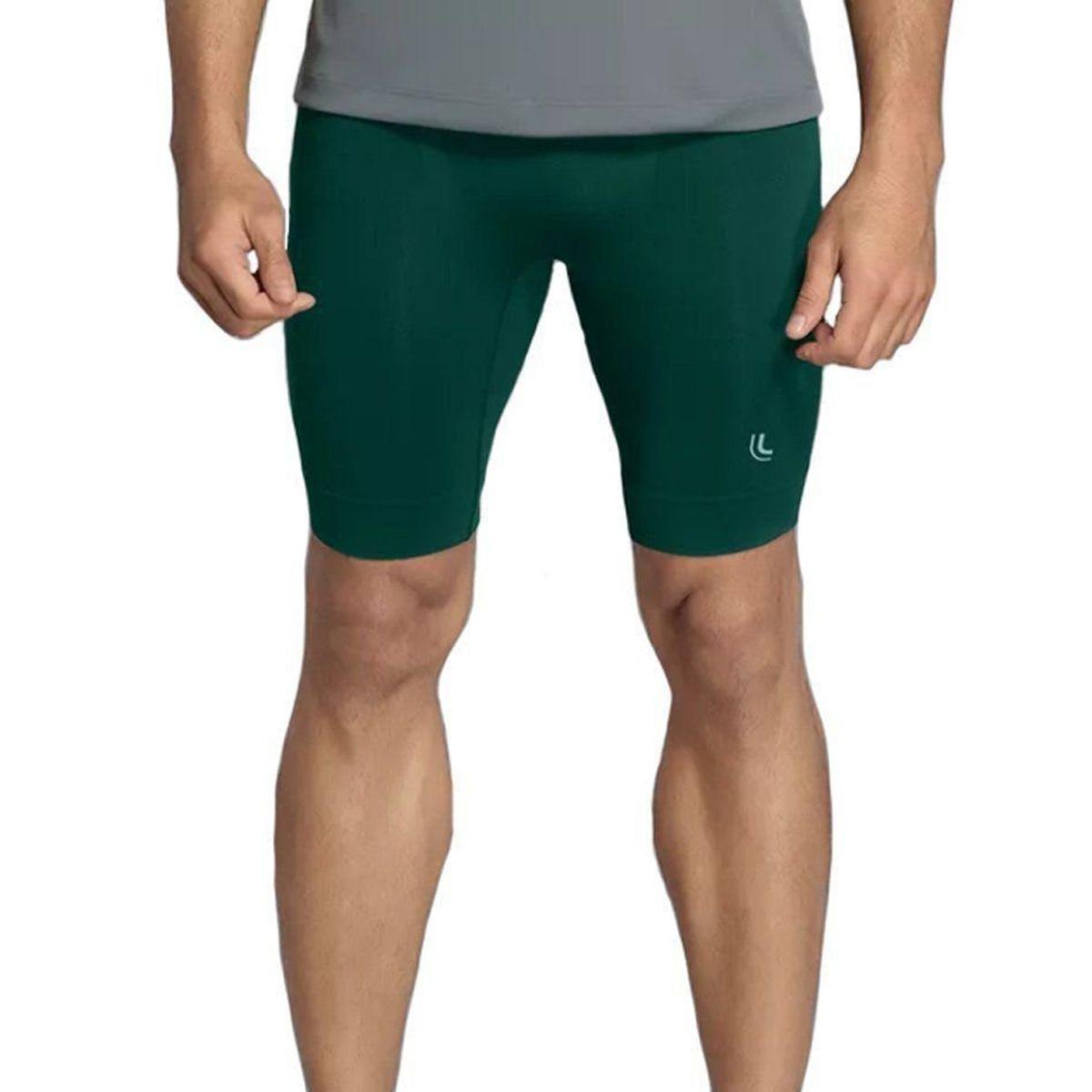 Shorts Masculino  Lupo com Alta Compressão -   Bermuda Térmica i-max