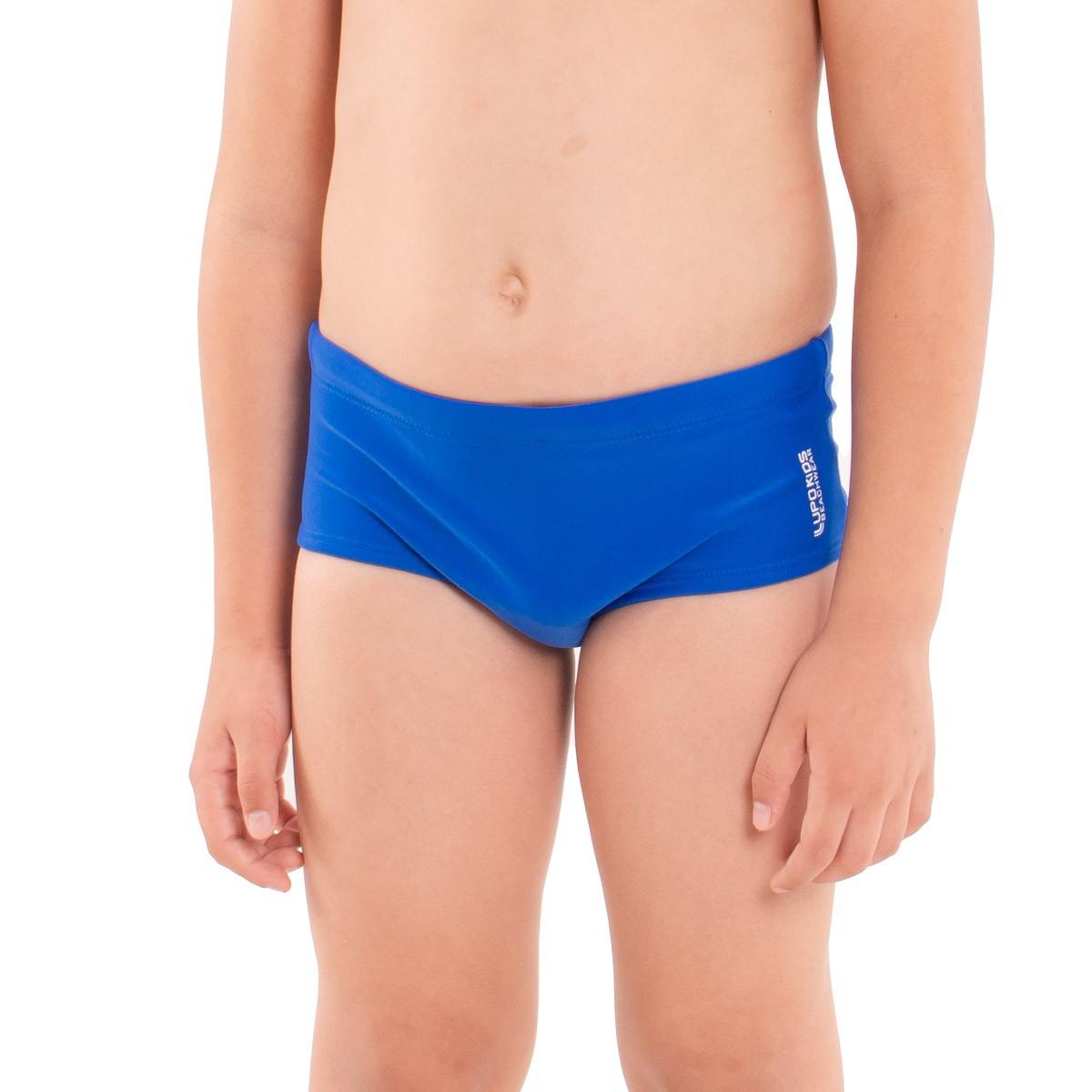 Sunga Infantil Lisa Lupo Kids Beachwear