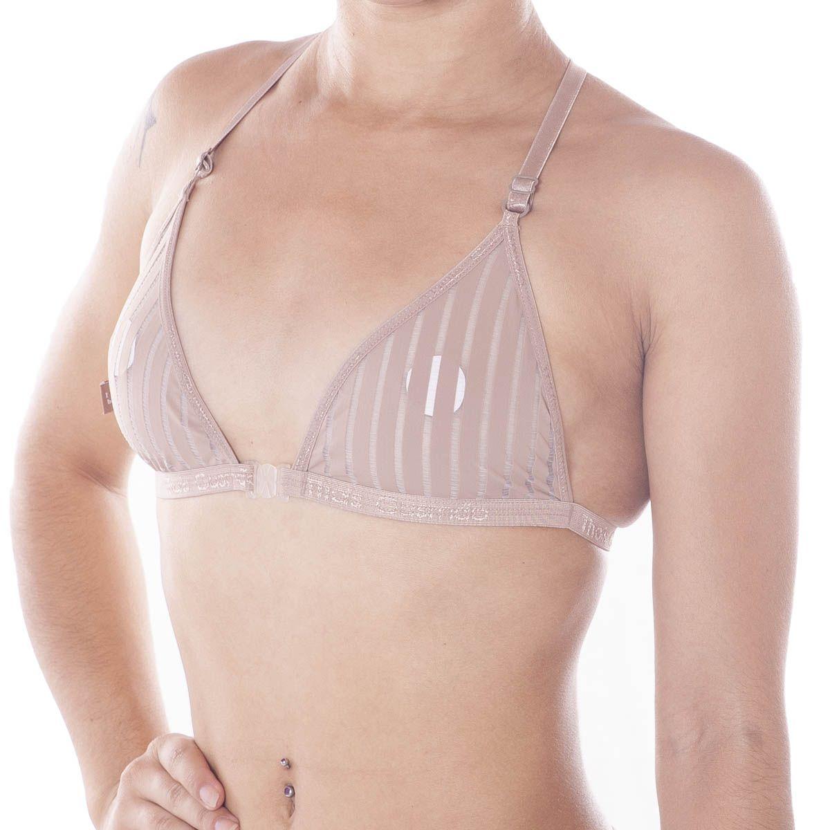 Sutiã Nadador Neo Stripe  -