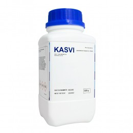 Agar Bacteriológico Frasco 500g Kasvi