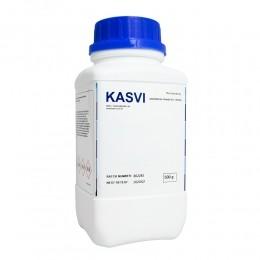 Agar Bacteriológico Frasco 500g Kasvi - ENTREGA IMEDIATA ETQ