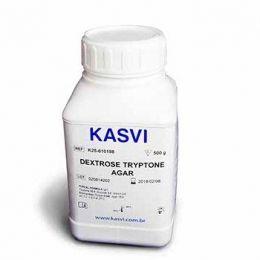 Agar Dextrose Triptona Frasco 500 g Kasvi