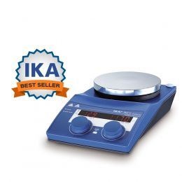 Agitador Magnético com Aquecimento RCT Basic - Ika Best Seller FG