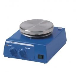 Agitador Magnético com Aquecimento RH Basic 2 Ika