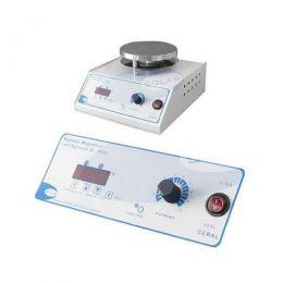 Agitador Magnético Digital com Aquecimento Solab
