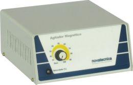 Agitador Magnético sem Aquecimento Novatecnica FR