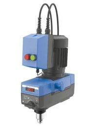 Agitador Mecânico de Hélice RW 47 Digital Ika