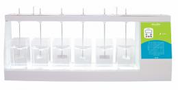 Agitador P/ Floculação Jar Test 3 Provas 220V Ethik