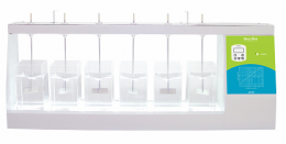 Agitador P/ Floculação Jar Test 6 Provas 220V Ethik