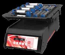Agitador tipo Plataforma 3D CappRondo 120 rpm Capp