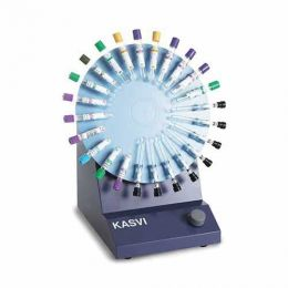 Agitador tipo Rotor Velocidade 6 - 32 rpm 110V Kasvi