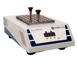 Banho Seco (Dry Block) para 2 Blocos 220V Novatecnica