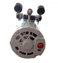 Bomba de Vácuo e Compressor Mod. 121 Tipo 2VC Isenta de Óleo Prismatec