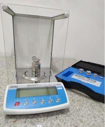 Calibração Rastreável de Balança Eletrônica e Mecânica