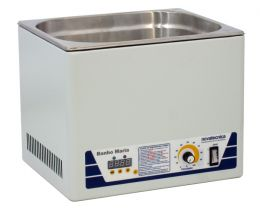 Calibração Rastreável de Banho Maria