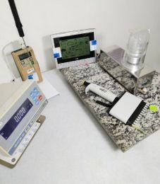 Calibração Rastreável de Micropipeta Multicanal 8 e 12 canais