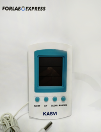 Calibração Rastreável de Termômetro Digital